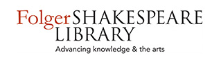 Folger Shakespeare Library logo