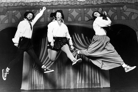 The Reduced Shakespeare Company 1994